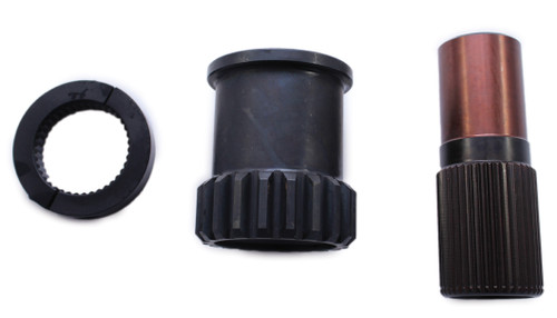 fpcg gearbox coupler sniper gearbox