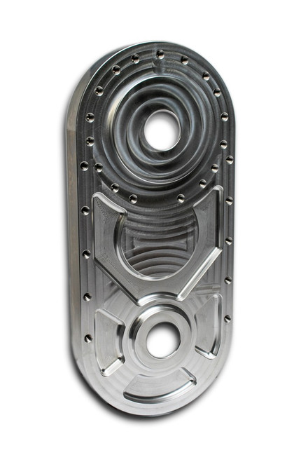 """10D11 10"""" Gearbox Cover"""