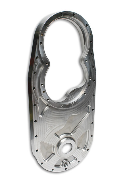 """15D12 15.5"""" Gearbox Cover"""