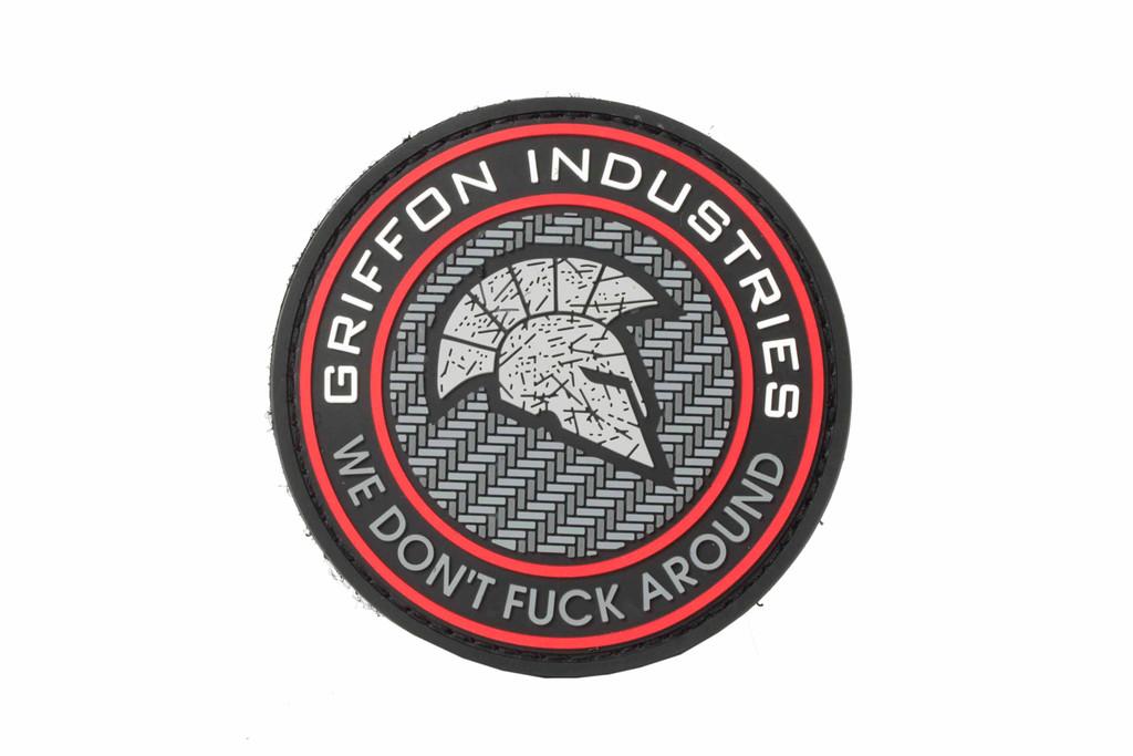 Team Griffon (PVC)