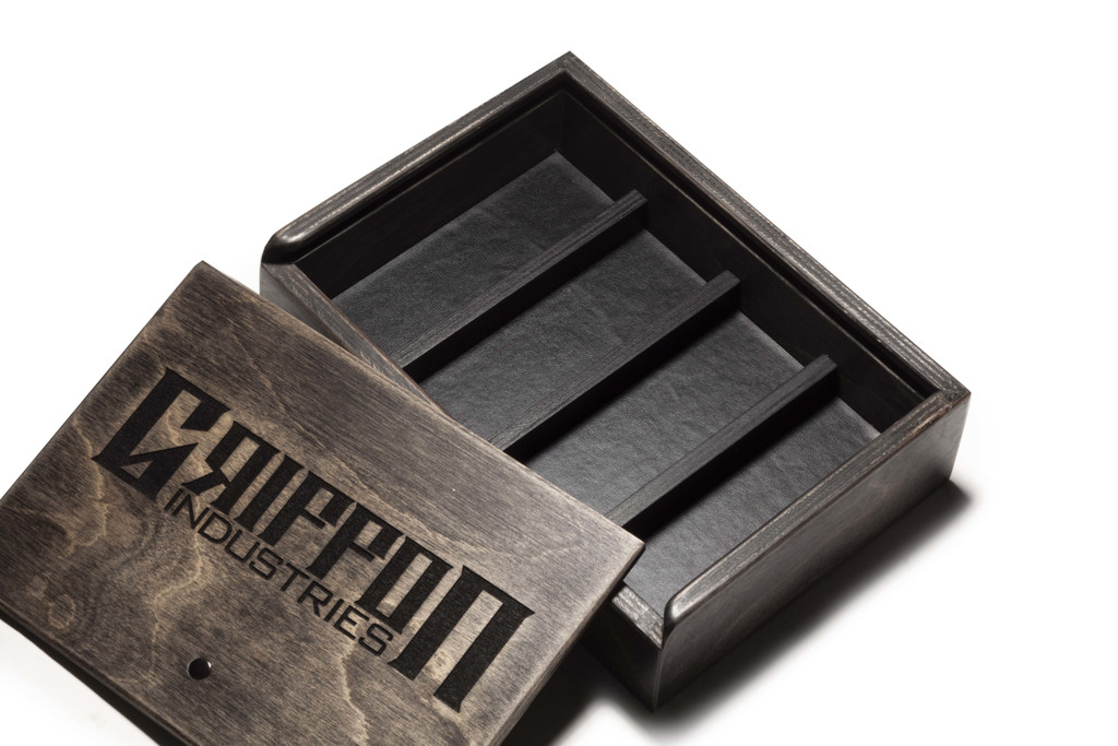 Handcrafted Knife Slider