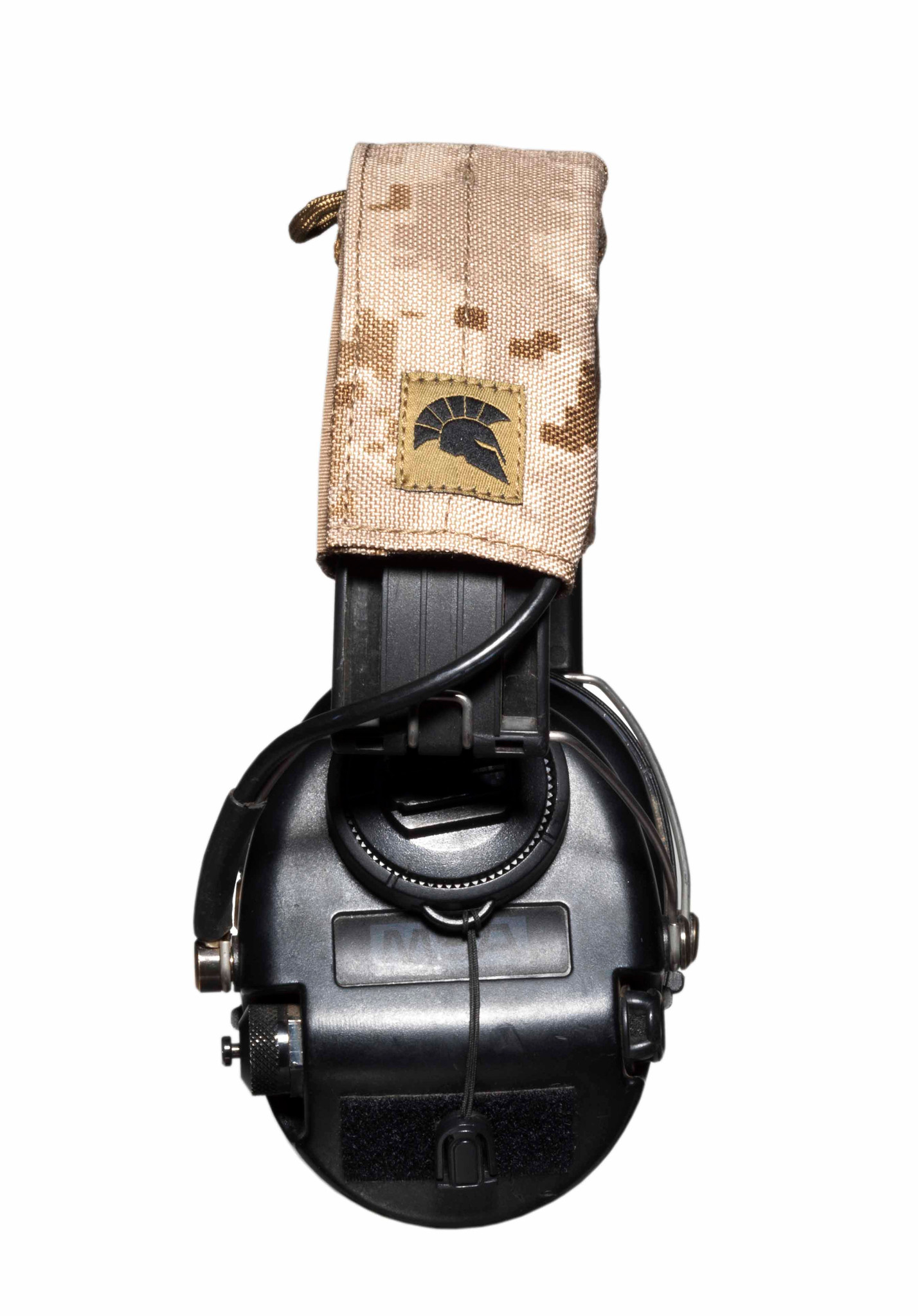Hearing Protection Covers - Griffon Industries