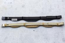 Padded Rigger's Belt