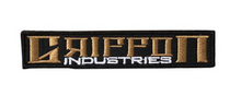Griffon Industries Logo Patch