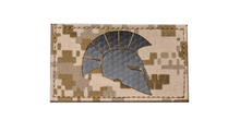 Limited Edition AOR1 Griffon Industries IR Patch