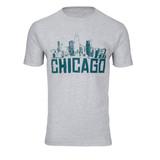 Chgo Skyline 37 T-Shirt