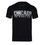 Chicago Cutout T-Shirt