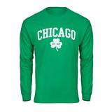 Chgo Est St Paddys L/S T-Shirt