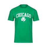 Chicago Shamrock T-Shirt