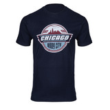 Chicago Vintage Sign T-shirt