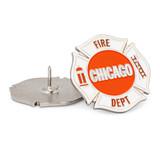 CFD Badge Pin