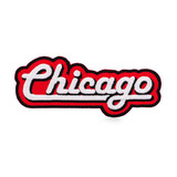 Chicago Retro Sign Patch