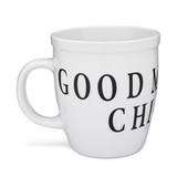 Chicago Good Morning Mug
