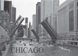 Chicago River/Bridges Postcard 5x7