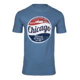 Chgo Cola Livin' T-Shirt