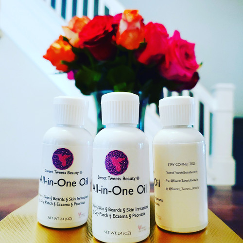 All-in-One Oil