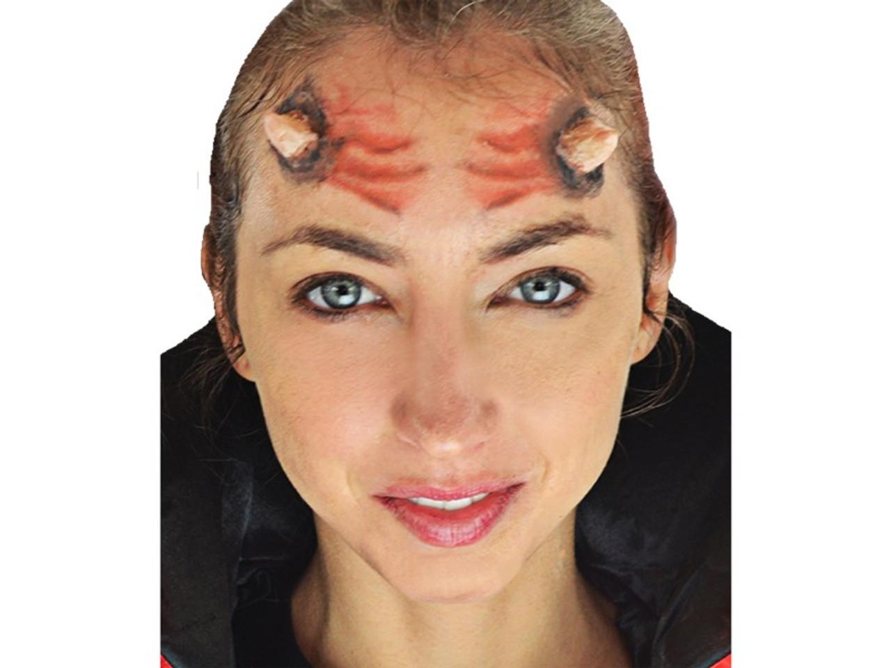 kit latex make-up