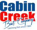 Cabin Creek Bait Co.
