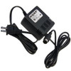 Power Adapter for Korg Triton le, Karma and Others