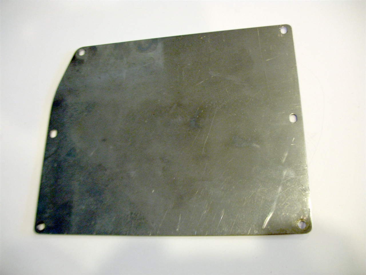 Cover plate for SIMM//EXP cards for Korg Triton