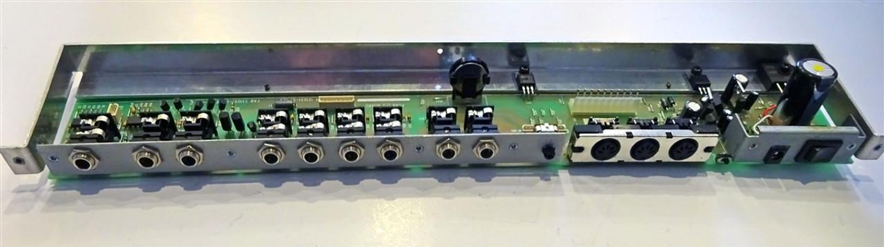 Kurzweil PC88 I/O Board (AS IS)