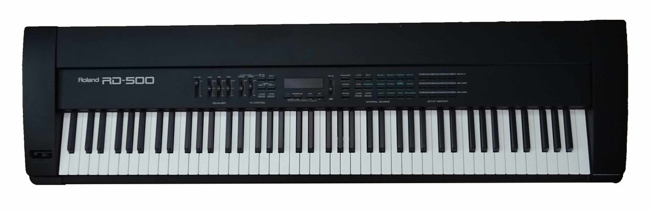 Roland RD-500 Digital Stage Piano