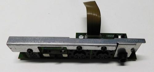 Yamaha P-80 Jack (JK) Board