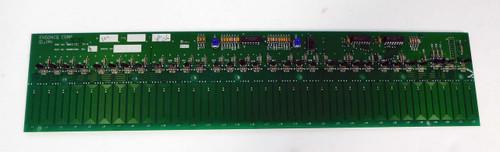Ensoniq ASR-10/TS-10 Keyboard Low Note Key Coil Board