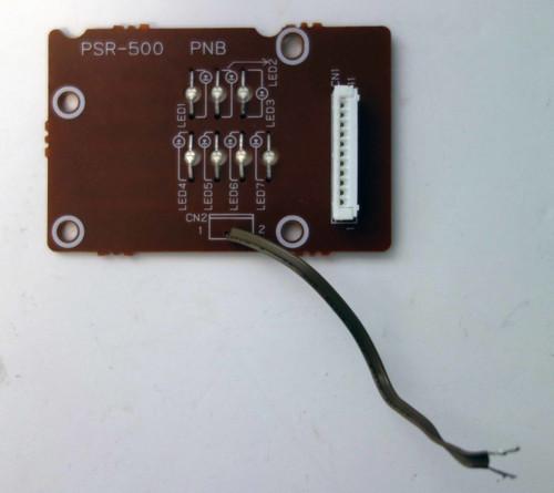 Yamaha PSR-500 PNB Board 1