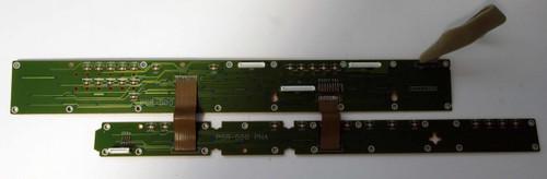 Yamaha PSR-500 PNA Boards
