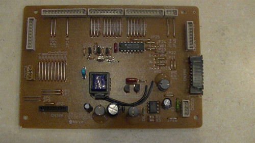 Korg Trinity & Trinity Plus Display Circuit board (KLM-1755)