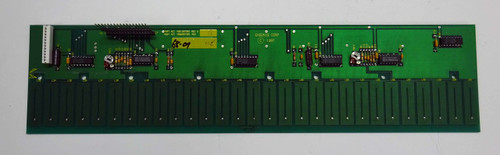Ensoniq 80 Keyboard High Note Key Coil Board