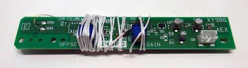 Yamaha Motif 8/ES8/S90 Complete Key Sensor Assembly