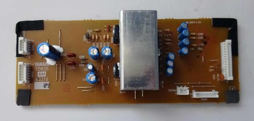 Yamaha NP-11 (AM) Power Supply Board