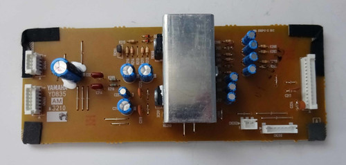 Yamaha NP-11 (AM) Power Supply Board
