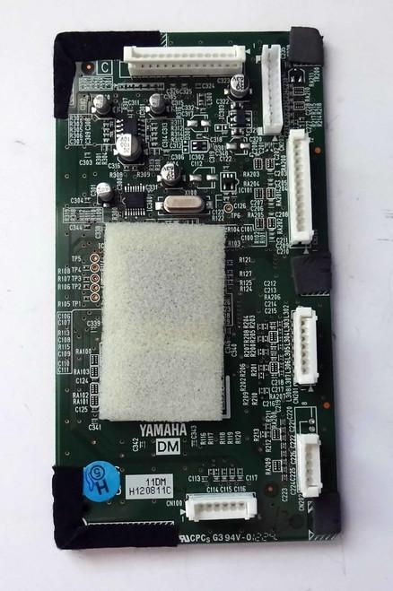 Yamaha NP-11 (DM) Main Board