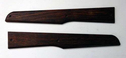 Korg M3-61/76 Wooden End Pieces