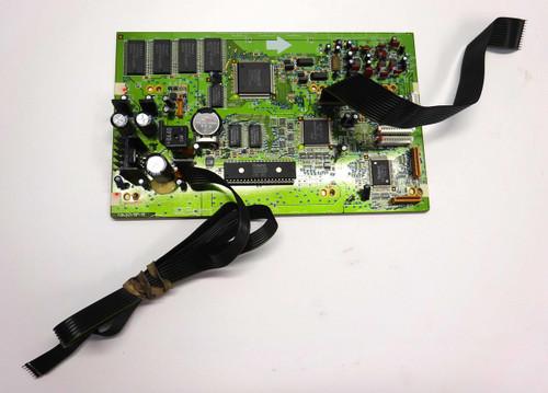 Roland RD-500 Main Board