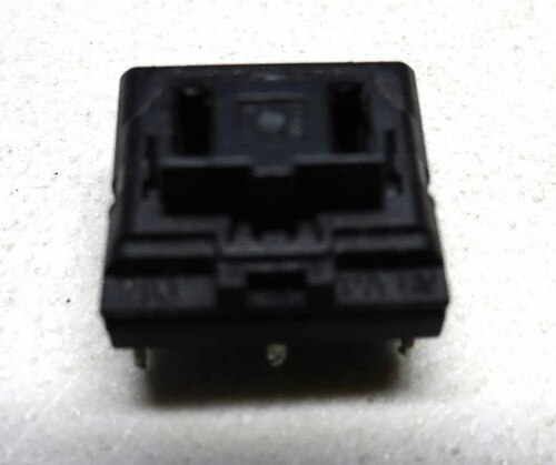 Yamaha Motif Series SEQ/Transport Tactile Switch