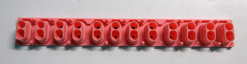 12 Note Rubber Key Contact for Korg Kronos 88