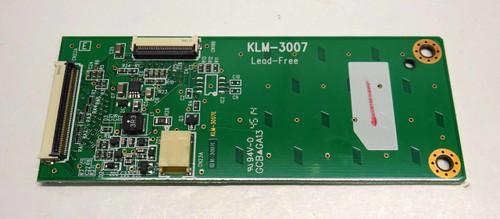 Korg Kronos LCD Connector Board (KLM-3007)