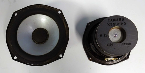 Yamaha PSR-A2000 Speaker