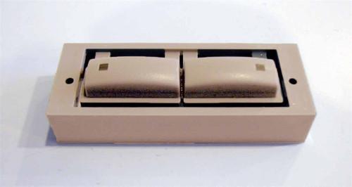 Korg Triton Studio Plastic panel buttons with LED window for Korg Joystick Panel
