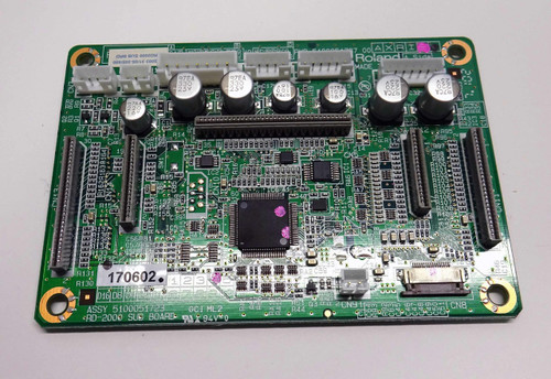 Roland RD-2000 Sub Board