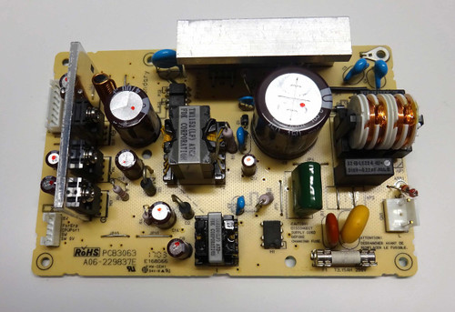 Roland RD-2000 Power Supply Board