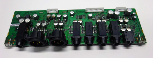 Roland RD-2000 Jack Board Assembly