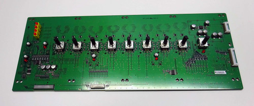 Roland RD-2000 Panel L Switch Board