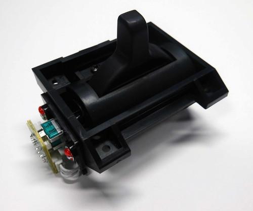 ROLAND RD-2000 Bender/Joystick Assembly