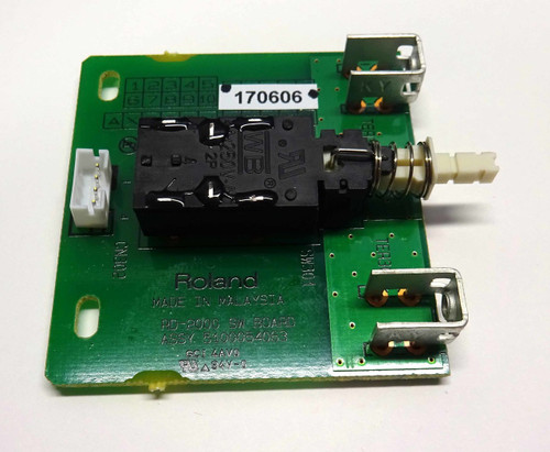 Roland RD-2000 Power Switch Board