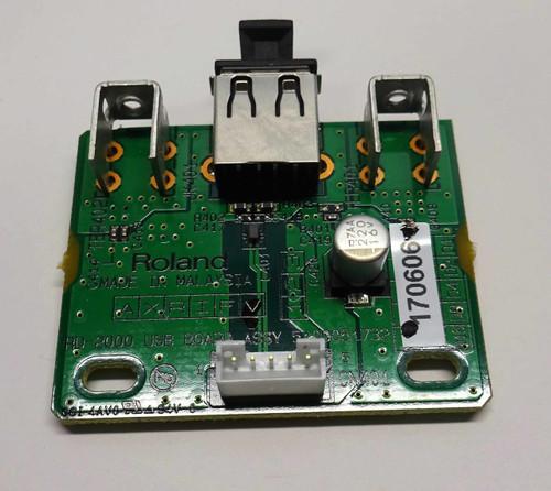 Roland RD-2000 USB Board